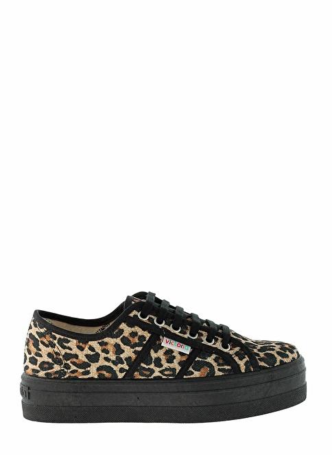 Victoria Ayakkabı Siyah